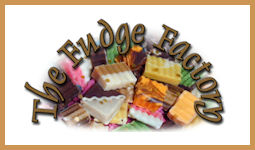The Fudge Factory Logo